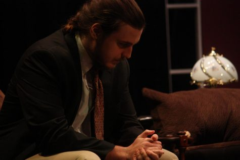Review of Arkansas High Winter Play