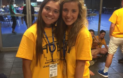 HOBY: An Outstanding Experience and Lifelong Friends